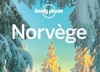 lonely planet norvege