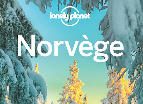 Guide Lonely Planet : Norvège