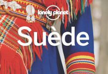 lonely planet suede -
