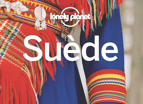 Guide Lonely Planet : Suède