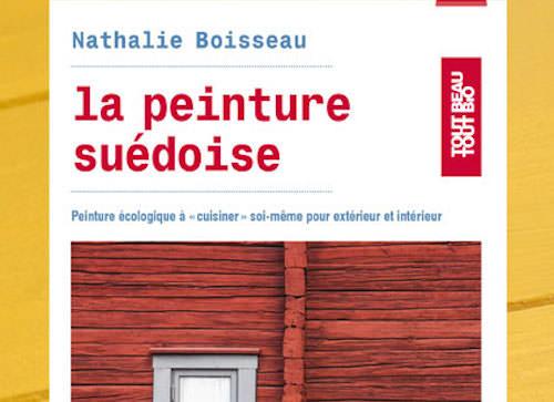 Nathalie BOISSEAU : La peinture suédoise