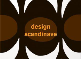 design scandinave - Charlotte et Peter FIELL -