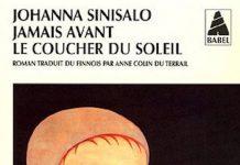 johanna sinisalo-jamais-avant-le-coucher-du-soleil