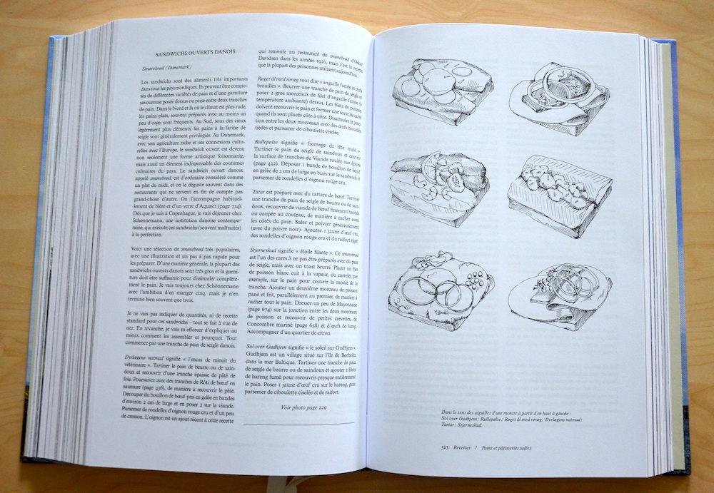 Magnus NILSSON - La cuisine des pays nordique (pl1)