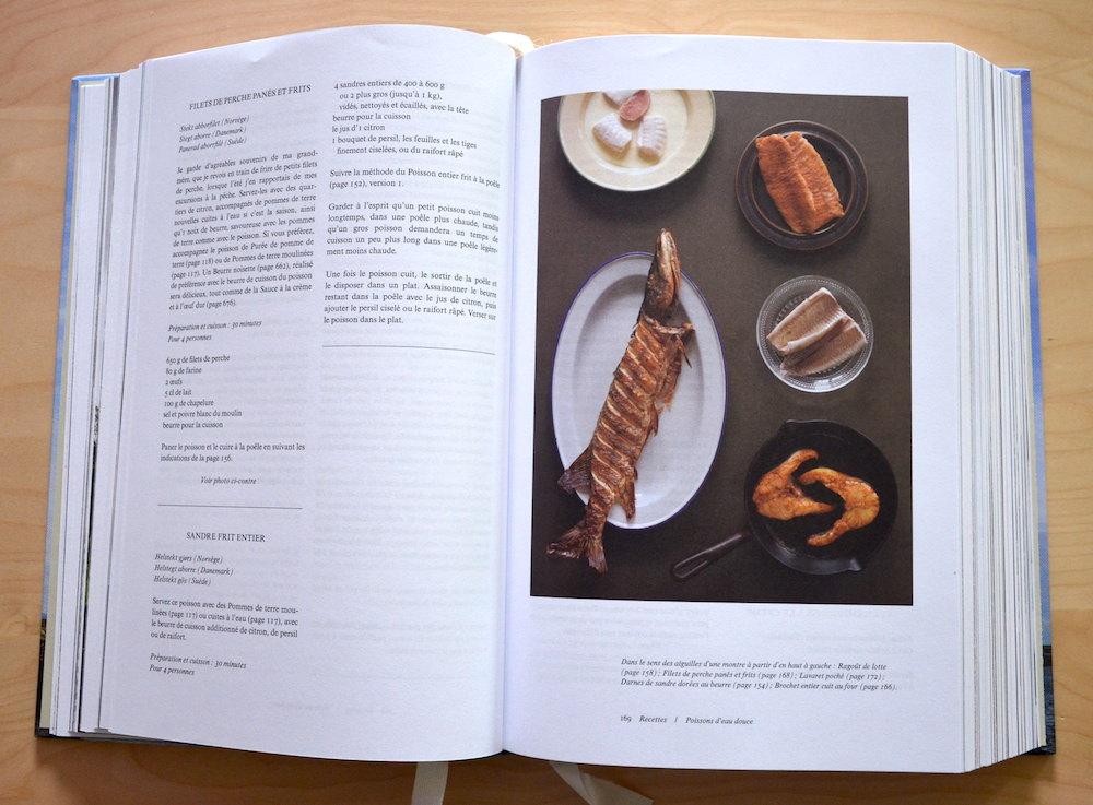 Magnus nilsson la cuisine des pays nordique zonelivre for Cuisine nordique