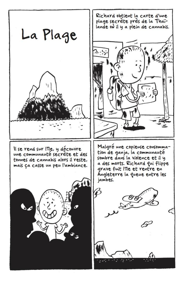 Henrik LANGE - 90 livres cultes usage des personnes pressees (pl2)