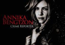 Annika Bengtzon - Crime reporter