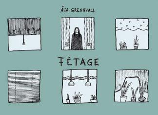 Asa GRENNVALL - 7e etage
