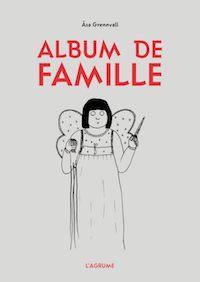 Asa GRENNVALL - Album de famille