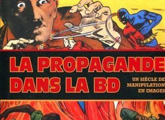 Fredrik STROMBERG - La propagande dans la BD