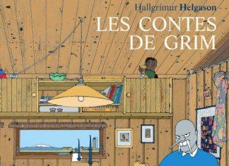 Hallgrimur HELGASON - Les contes de Grim