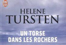 Helene TURSTEN - Un torse dans les rochers