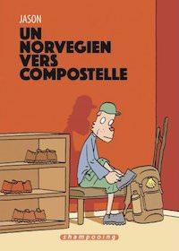 Jason - Un Norvegien vers Compostelle