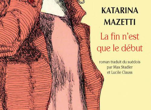Katarina MAZETTI : Linnea – Tome 3 – La fin n'est que le début