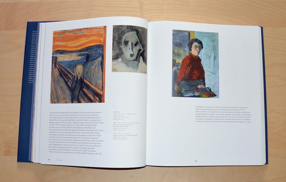 Katharina ALSEN et Annika LANDMANN - La peinture nordique (pl1)