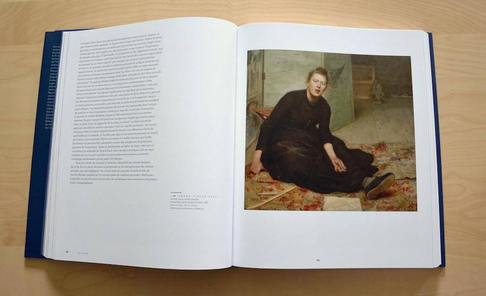 Katharina ALSEN et Annika LANDMANN - La peinture nordique (pl2)