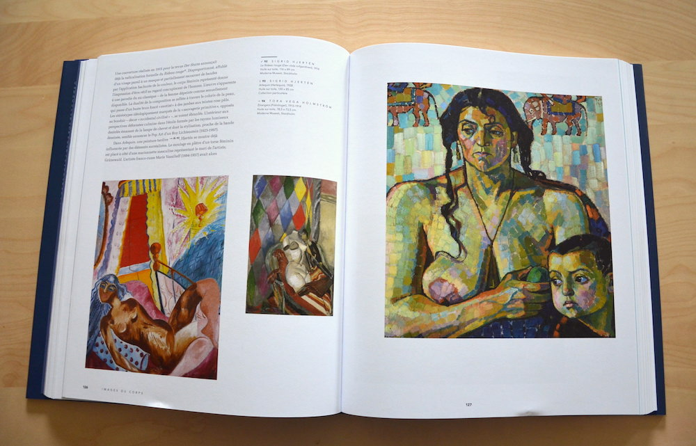 Katharina ALSEN et Annika LANDMANN - La peinture nordique (pl3)