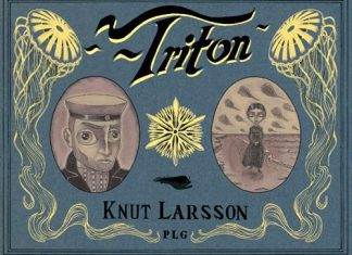 Knut LARSSON - Triton -