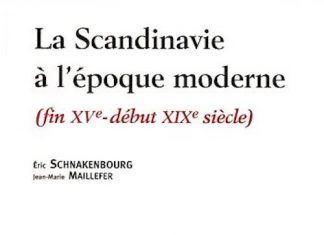 La Scandinavie a epoque moderne