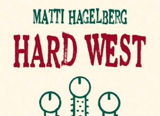 Matti HAGELBERG - Hard West