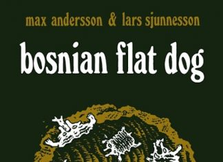 Max ANDERSSON et Lars SJUNNESSON - Bosnian flat dog