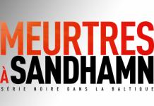 Meurtres Sandhamn