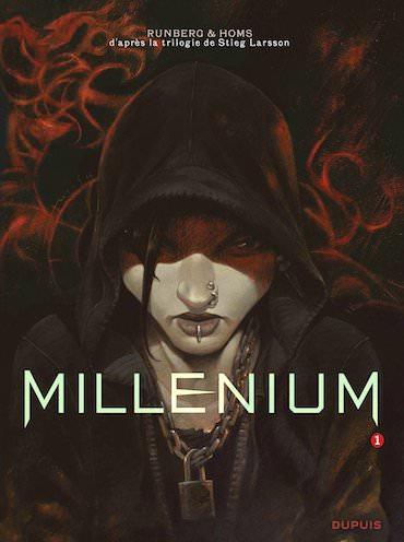 Millenium BD - 01