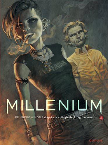 Millenium BD - 02