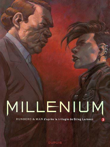 Millenium BD - 03