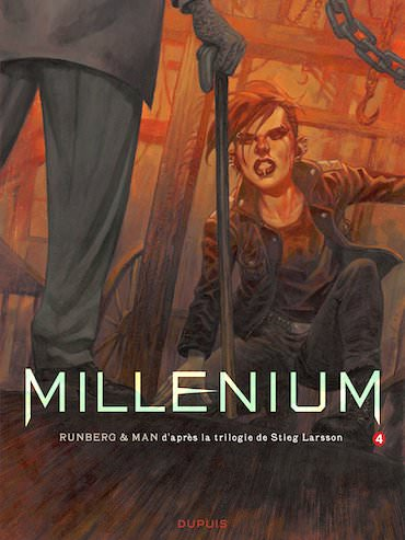 Millenium BD - 04