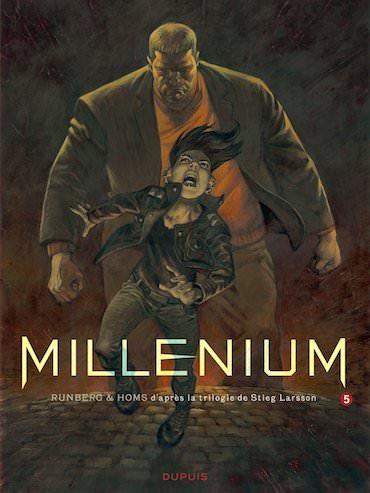 Millenium BD - 05