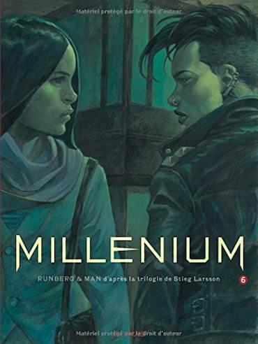 Millenium BD - 06