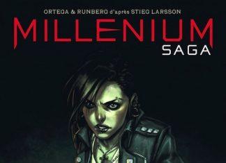 Millenium saga -