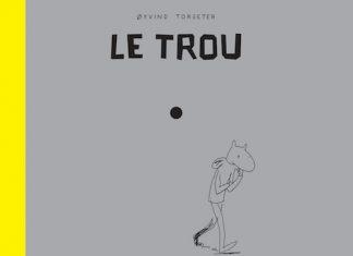 Oyvind TORSETER - Le trou