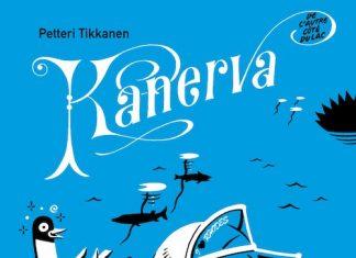 Petteri TIKKANEN - Kanerva