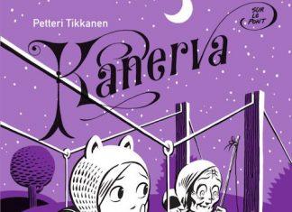 Petteri TIKKANEN - Kanerva sur le pont