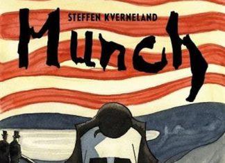 Steffen KVERNELAND - Munch