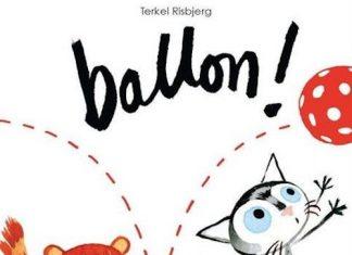 Terkel RISBJERG - Ballon