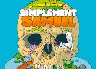 Tommi MUSTURI - Simplement Samuel