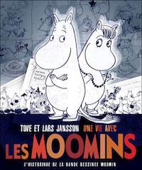Tove et Lars Jansson une vie avec les Moomins