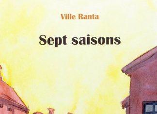Ville RANTA - Sept saisons