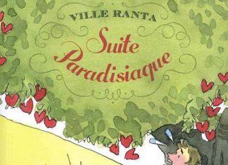 Ville RANTA - Suite paradisiaque