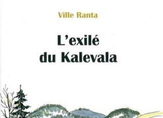 Ville RANTA - exile du Kalevala