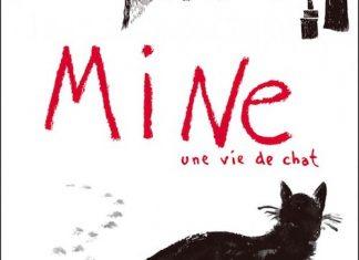 Anne-Caroline PANDOLFO et Terkel RISBJERG - Mine une vie de chat