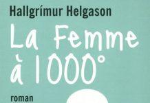 Hallgrimur HELGASON - La femme a 1000°