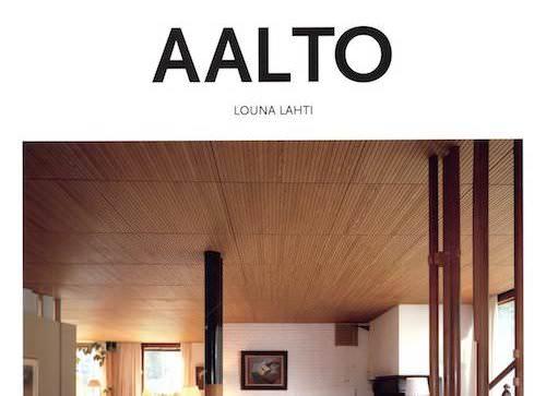 Louna LAHTI : Aalto