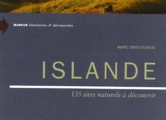 Marc BROUSSAUD - Islande -