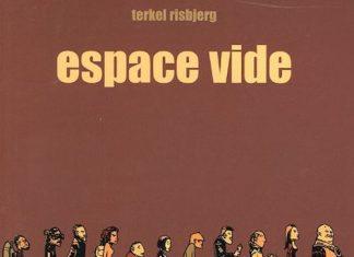 Terkel RISBJERG - Espace vide