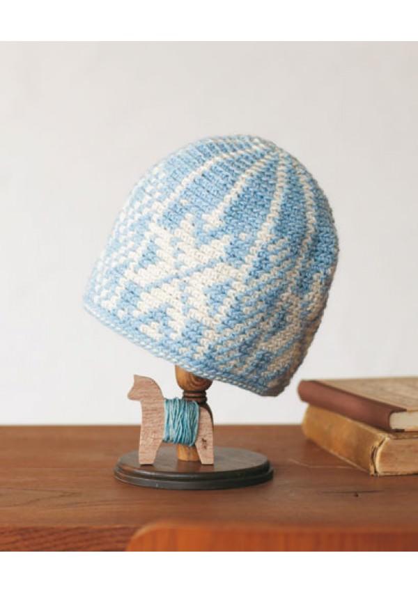 Accessoires au crochet - Inspiration scandinave (pl1)