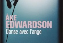 Ake EDWARDSON - Enquetes Erik WINTER – 01 – Danse avec ange
